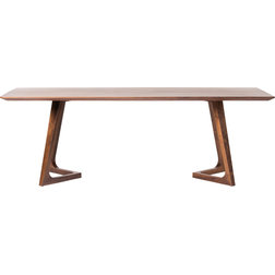 Midcentury Dining Tables by MODTEMPO LLC