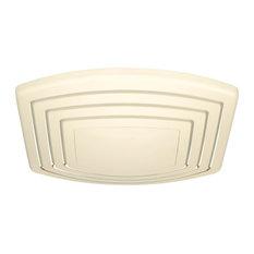 Teiber Fresh-Air Silent Bathroom Exhaust Fan X-S011VFT