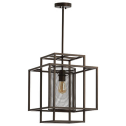 Industrial Pendant Lighting by Safavieh