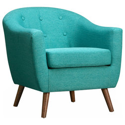 Midcentury Armchairs And Accent Chairs by Edgemod Furniture