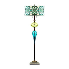 Kinzig Floor Lamp - Ed