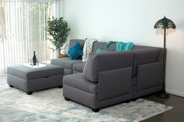 モダン  by duobed Multifunctional Furniture