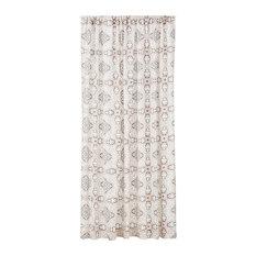 Santa Maria Twill Curtain, 160x245 Cm