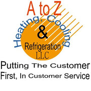 A to Z Heating, Cooling & Refrigeration LLC's photo