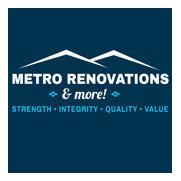 Metro Renovations & More!'s photo