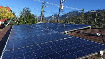 RADIUM COMMERCIAL SOLAR – 5KW SYSTEM