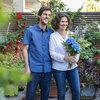 Visita privada: Flores y sol en un dúplex de Barcelona