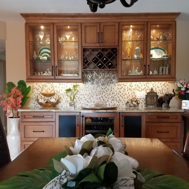 Tropical Cabinets Of Southwest Florida