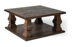 Wainscott Rectangle Coffee Table