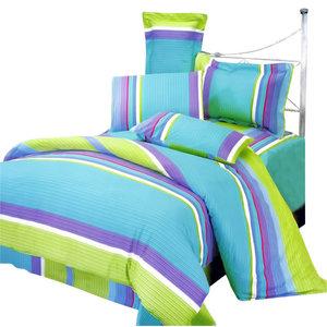 Blancho Bedding - Rhythm of Life 100% Cotton 3PC Sheet Set (Twin Size)