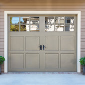Houston, TX Garage Door Sales