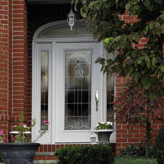 Residential Entry, Storm And Security Doors