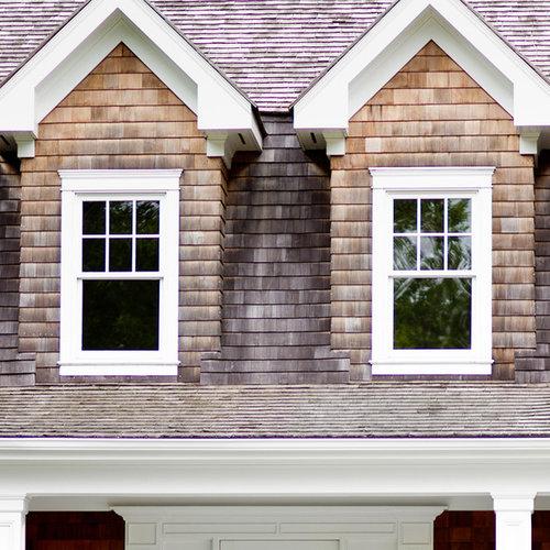 Houzz Home Design Ideas: Best Vinyl Exterior Home Design Ideas & Remodel Pictures