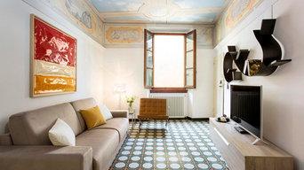 Appartamento via dell'anguillara - Firenze
