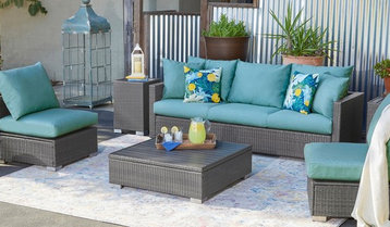 Up to 75% Off Outdoor Seating