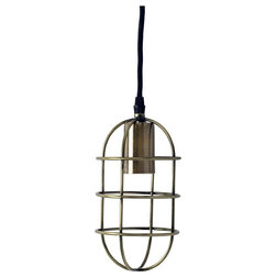 Beach Style Pendant Lighting by GwG Outlet