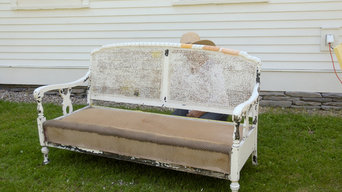 Twine Couch Rehab