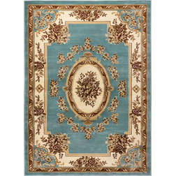 Victorian Area Rugs by Well Woven