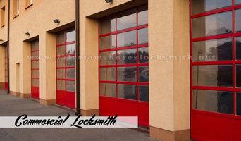 Shores Locksmith Safe