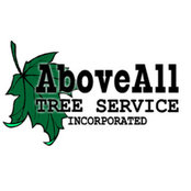 Above All Tree Service Inc