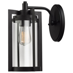 Industrial Outdoor Wall Lights And Sconces by Globe Electric