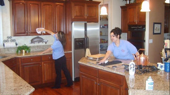 Maid Service in Redwood City, CA
