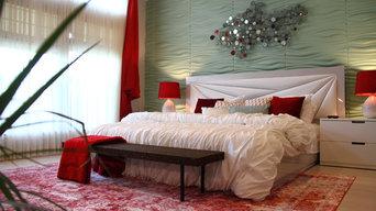 Sodawalas Modern Master Bedroom