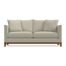 Apt2B   La Brea Studded Sofa, Buckwheat   Sofas