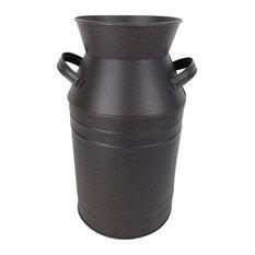 Black Milk Can