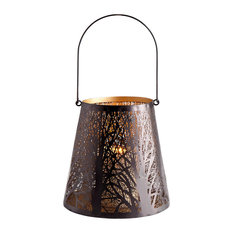 Forest Glow Candleholder