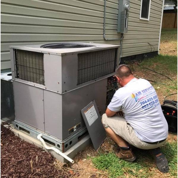 Air Services of Carolinasis great Air Conditioning Repair Chandler provider