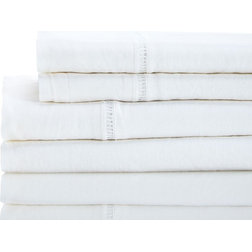 Contemporary Sheet And Pillowcase Sets by SeventhStaRetail