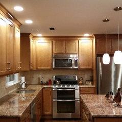 Matteo Family Kitchens   Woodstown Nj, NJ, US 08098