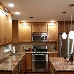 Matteo Family Kitchens - Woodstown nj, NJ, US 08098