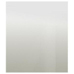 Graduated Home Counties Grey Glass Splashback, 60x60 Cm
