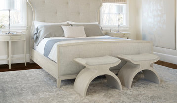 Bestselling Bedroom Seating and Benches