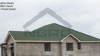 Best 15 Roofing And Gutter Contractors In Nairobi Nairobi Province Kenya Houzz