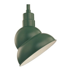 "Millennium Lighting RES12 R Series 12"" Wide Outdoor Shade"