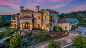 Ranch Custom Home