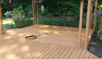 deck refishing