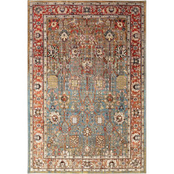 Contemporary Area Rugs by World Bazaar Outlet