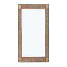 A.R.T. Home Furnishings Cityscapes Hudson Floor Mirror