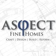 Aspect Fine Homes's photo