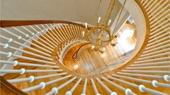 Company Highlight Video by Saienni Stairs LLC