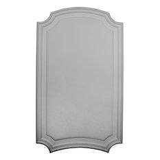 "Legacy Deluxe Arch Wall/Door Panel, 21 5/8""W x 36 3/8""H x 5/8""P"