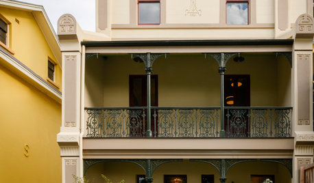 Do You Know the Difference Between Restoration and Renovation?