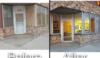 State (Renovation of Storefront)