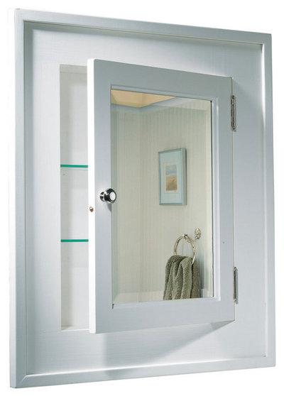 Inspirational Contemporary Medicine Cabinets by Rejuvenation