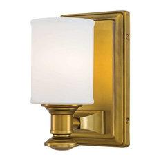 gold bathroom vanity lights. Minka Aire  Harbour Point Bathroom Light Liberty Gold Vanity Lighting Lights Houzz