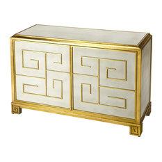 Bello Console Cabinet